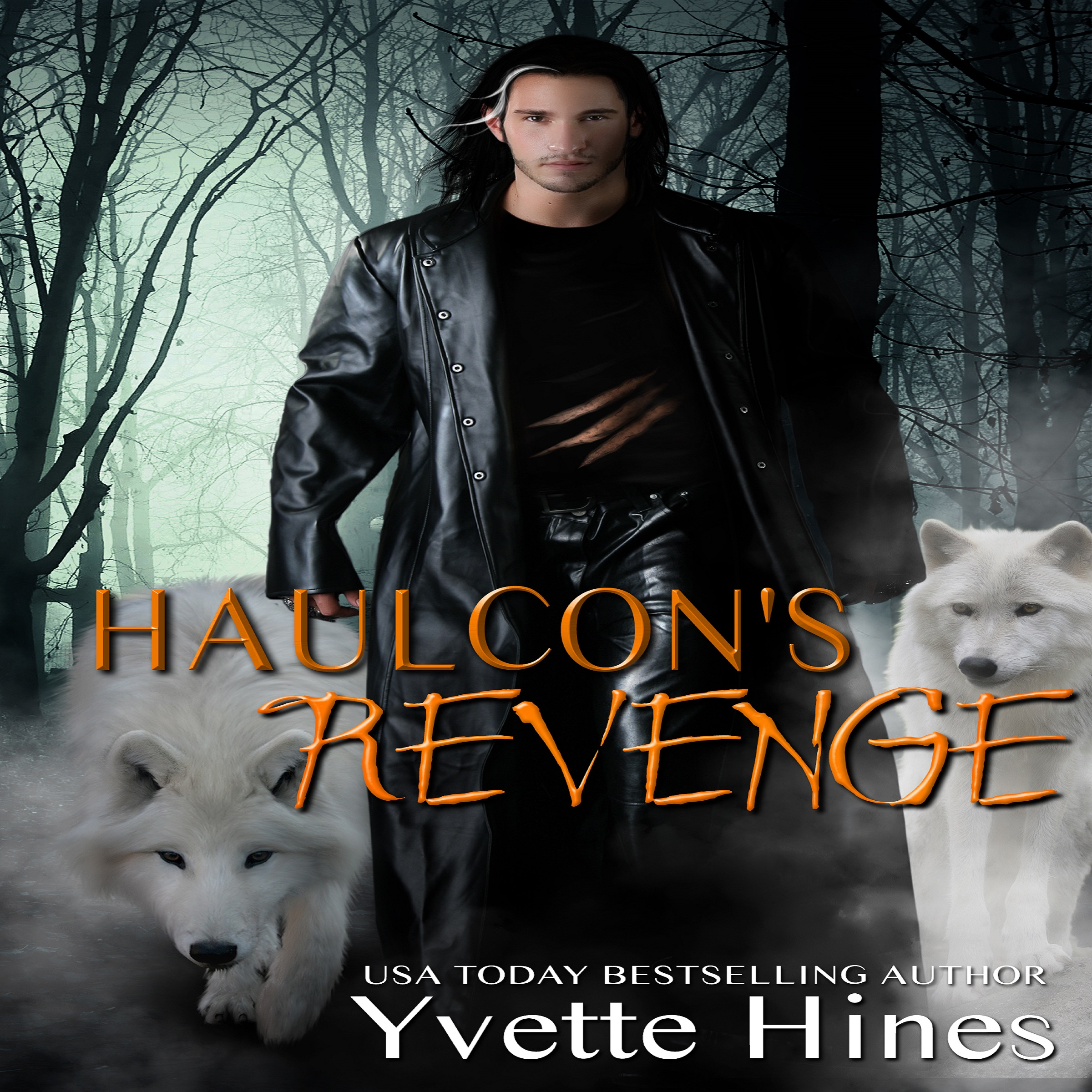 HaulconsRevenge_ACX Cover