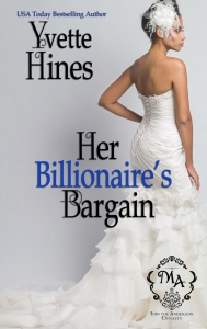 Her Billionaire's Bargain_Blue MD
