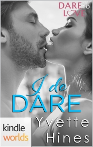 I Do Dare_Yvette Hines