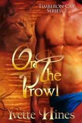 (I/R; Timberon Cat Series Book 2)