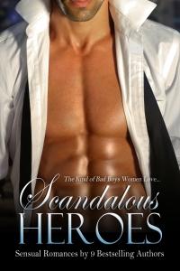 Scandalous Heroes(LG)