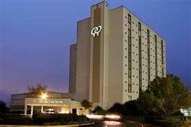 Double Tree Hotel Virginia Beach