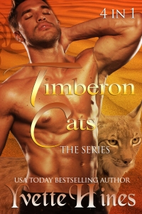 Timberon Cats 4n1