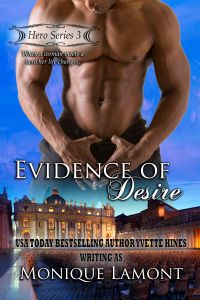 Evidence of Desire eBook 2