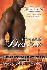 Fire and Desire eBook 2