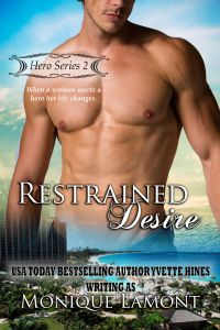 Restrained Desire eBook 2