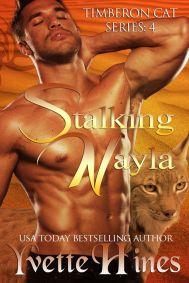 Stalking Nayla