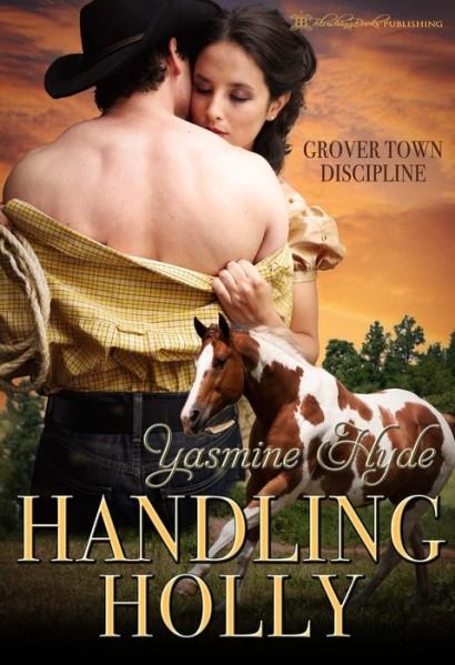 Handling Holly