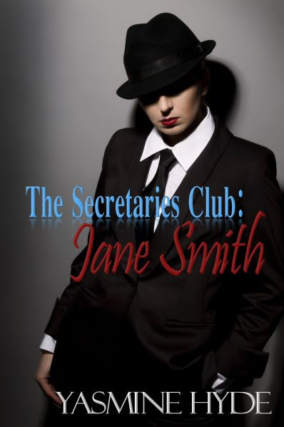 The Secretaries Club.Jane Smith